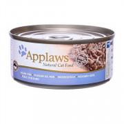 APPLAWS Cat Ocean Fish консервы для кошек с океанической рыбой
