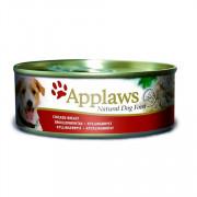 APPLAWS Dog Chicken and Rice консервы для собак с курицей и рисом