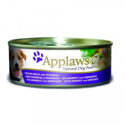 APPLAWS Dog Chicken Veg and Rice консервы для собак с курицей овощами и рисом