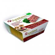 APPLAWS Dog Pate with Chicken and vegetables консервы для собак паштет с курицей и овощами