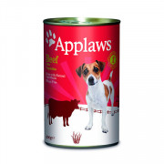 APPLAWS Dog Tin Beef with Vegetables консервы для собак с говядиной и овощами
