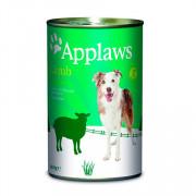 APPLAWS Dog Tin Lamb with Vegetables консервы для собак с ягненком и овощами
