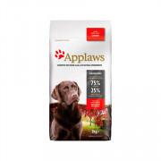 APPLAWS Dry Dog Chicken Large Breed Adult корм беззерновой для собак крупных пород курица и овощи