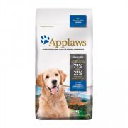 APPLAWS Dry Dog Chicken Light корм беззерновой для собак контроль веса курица и овощи