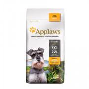 APPLAWS Dry Dog Chicken Senior корм беззерновой для пожилых собак курица и овощи