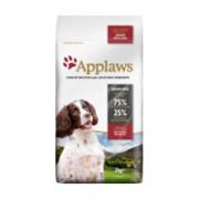 APPLAWS Dry Dog Lamb Small and Medium Breed Adult корм беззерновой для собак малых и средних пород курица ягненок и овощи