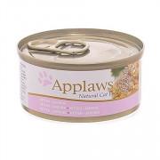 APPLAWS Kitten sardine консервы для котят с сардинками