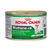 Royal Canin Mature 8+ мусс консервы для стареющих собак старше 8 лет