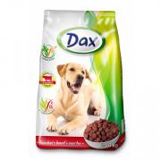 Dax Dog корм сухой для собак с говядиной