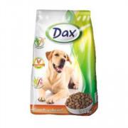 Dax Dog корм сухой для собак с птицей