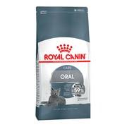 Royal Canin Oral Care корм для профилактики образования зубного налета