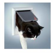 TRIXIE дверца для кошки магнитная