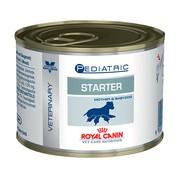 Royal Canin Pediatric Starter консервы для щенков всех размеров