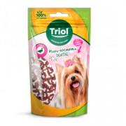Triol Dental лакомство мини-косточки из утки для мини-собак