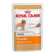 Royal Canin Poodle Adult консервы для собак породы Пудель, пауч (паштет)