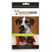 Nordic Deer лакомство для собак бычий корень мясные хрустики