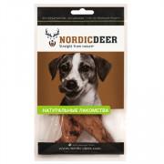 Nordic Deer лакомство для собак легкое баранье