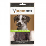 Nordic Deer лакомство для собак печень