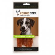 Nordic Deer лакомство для собак рубец свиной