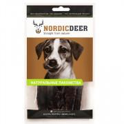 Nordic Deer лакомство для собак селезенка