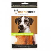 Nordic Deer лакомство для собак сухожилия говяжьи