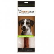 Nordic Deer лакомство для собак трахея говяжья