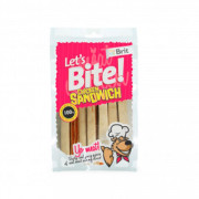 Brit лакомство для собак куриный сэндвич