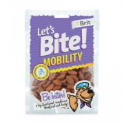 Brit Let's Bite лакомство для собак мобильность