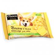Веда CHOCO DOG лакомство печенье